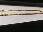 22K 33.04 grams Thick Chain-gold jewellery-Lotus Gold